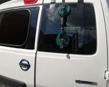 Autoglas Wetteren - Namontage inbouwruiten